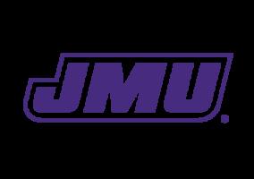 James Madison University logo